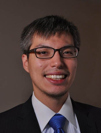 Dr. Karl Ian Uy Cheng Chua
